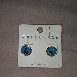 Influence Earings
